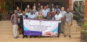 Makerere hosts global meet to assess measurement of newborn death and stillbirth rates
