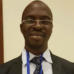 Dr. Aloysius Ssennyonjo