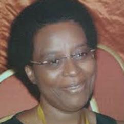 Dr. Christine Kirunga Tashobya