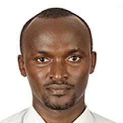 Dr. Raymond Tweheyo