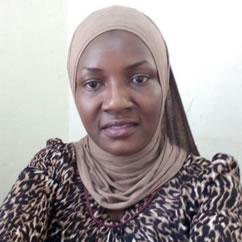 Ms. Susan Babirye